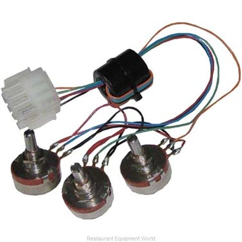 All Points 42-1566 Gas Tester Potentiometer