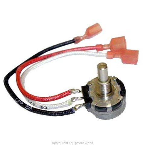 All Points 42-1576 Gas Tester Potentiometer