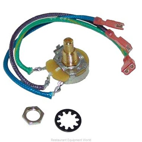 All Points 42-1578 Gas Tester Potentiometer