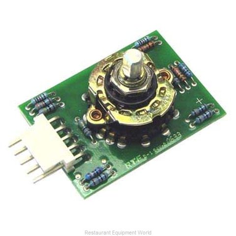 All Points 42-1580 Electrical Parts