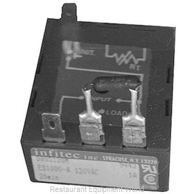All Points 42-1693 Timer, Electronic