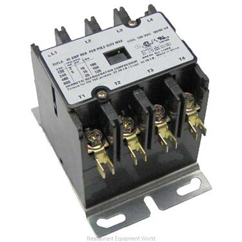 All Points 44-1075 Electrical Contactor