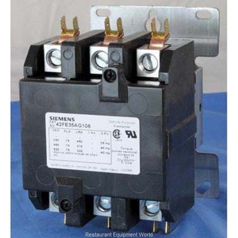 All Points 44-1097 Contactor