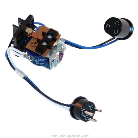 All Points 44-1110 Electrical Parts