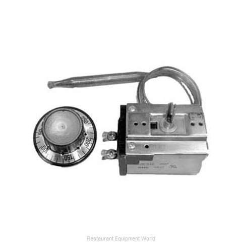 All Points 46-1001 Thermostatic controls