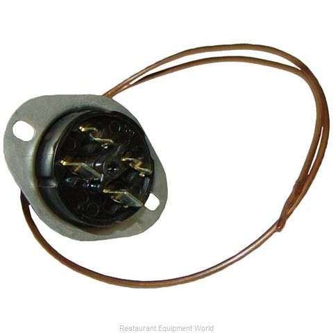 All Points 48-1076 Thermostat Safeties/Hi Limits