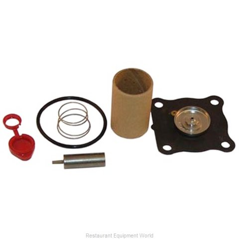 All Points 51-1148 Solenoid Repair Kit (Magnified)