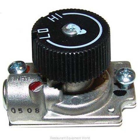 All Points 51-1181 Pressure Regulator (Magnified)