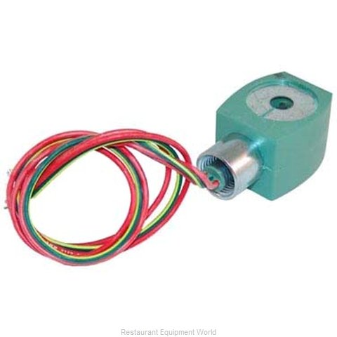 All Points 51-1210 Solenoid Coil