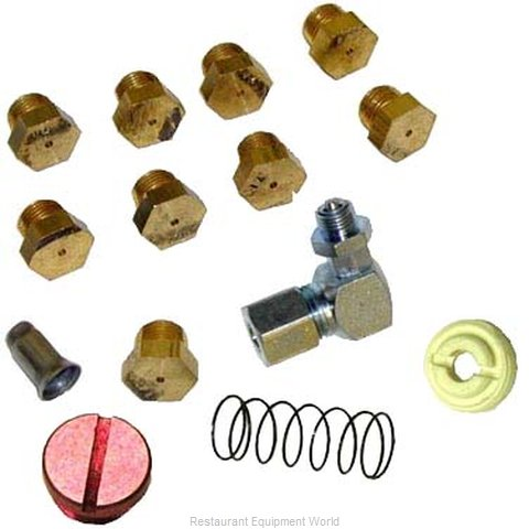 All Points 51-1230 Fryer Parts