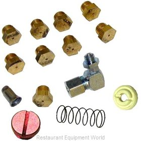 All Points 51-1230 Fryer Parts & Accessories