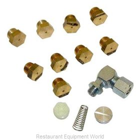 All Points 51-1232 Fryer Parts & Accessories