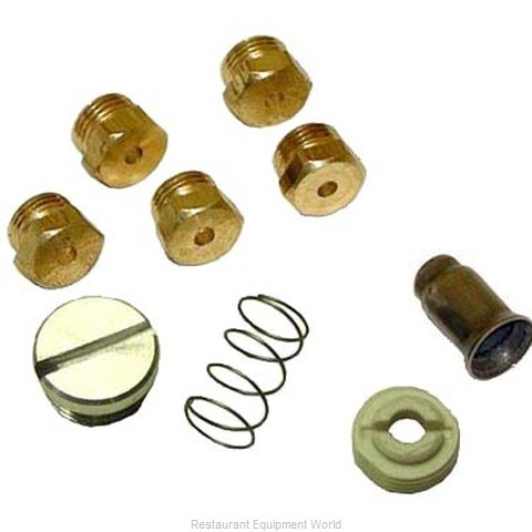 All Points 51-1238 Fryer Parts