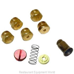 All Points 51-1239 Fryer Parts