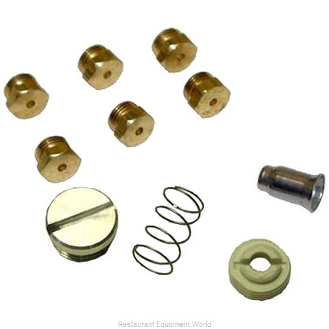 All Points 51-1240 Fryer Parts