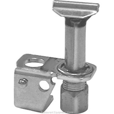 All Points 51-1273 Pilot Burner (Magnified)