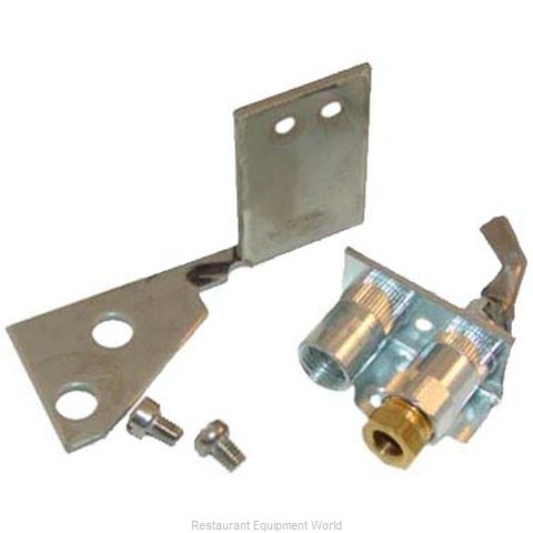 All Points 51-1300 Pilot Burner (Magnified)