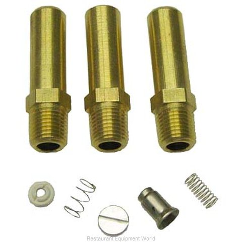 All Points 51-1323 Conversion Kit Gas
