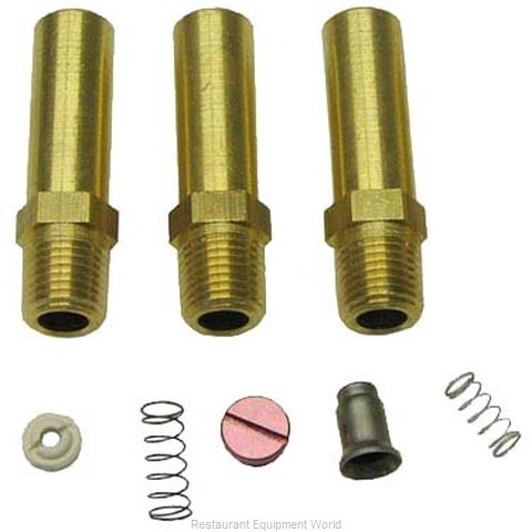 All Points 51-1324 Conversion Kit Gas
