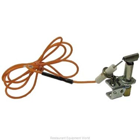 All Points 51-1334 Pilot Burner (Magnified)