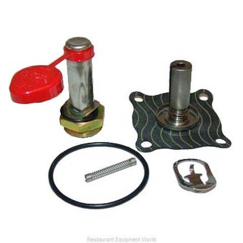 All Points 51-1395 Solenoid Repair Kit (Magnified)