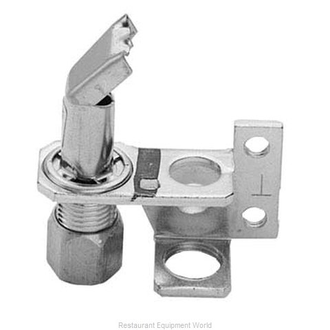 All Points 51-1439 Pilot Burner (Magnified)