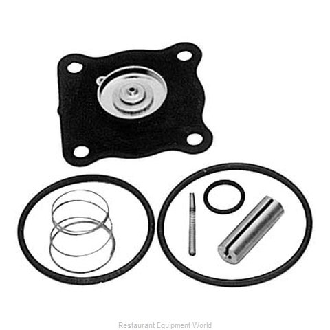 All Points 51-1443 Solenoid Repair Kit (Magnified)
