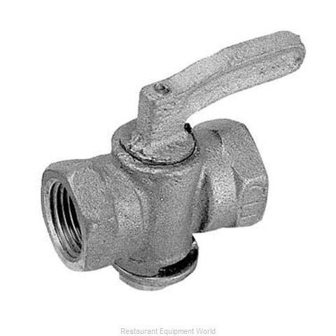 All Points 52-1018 Gas Valves - Manual