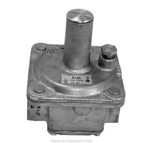 All Points 52-1026 Pressure Regulator (Magnified)