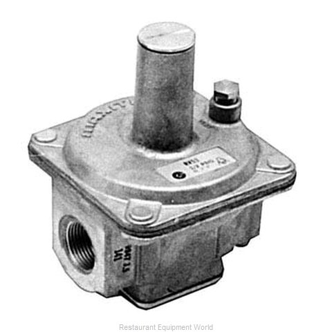 All Points 52-1029 Gas Valves - Manual