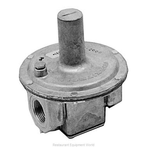 All Points 52-1034 Gas Valves - Manual