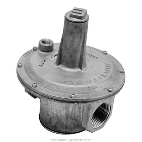 All Points 52-1045 Gas Valves - Manual