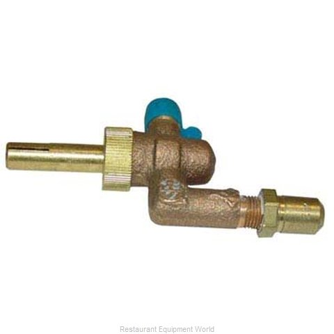 All Points 52-1051 Gas Valves - Manual