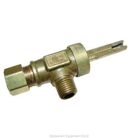 All Points 52-1059 Gas Valves - Manual