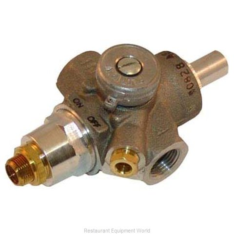 All Points 52-1071 Gas Valves - Manual