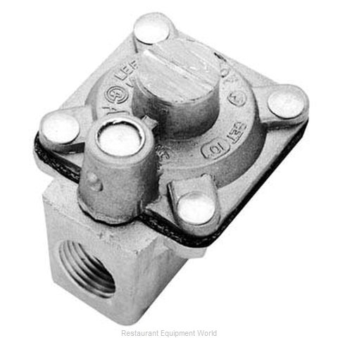 All Points 52-1072 Gas Valves - Manual