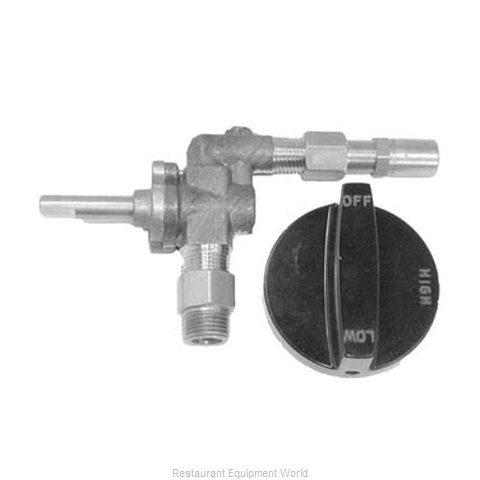 All Points 52-1090 Gas Valves - Manual