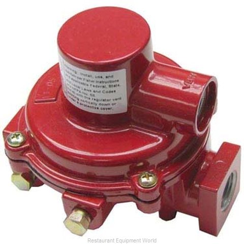 All Points 52-1105 Gas Valves - Manual