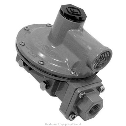 All Points 52-1106 Gas Valves - Manual