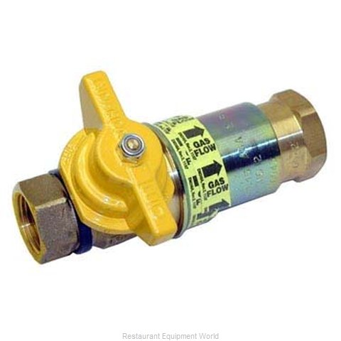 All Points 52-1111 Gas Valve