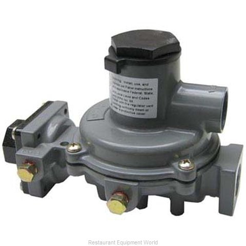 All Points 52-1114 Gas Valves - Manual
