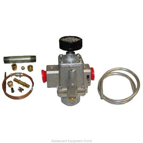 All Points 52-1135 Gas Valves - Manual
