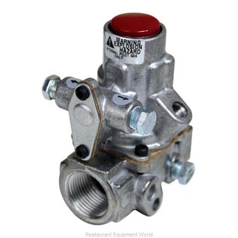 All Points 52-1136 Safety Valve (Magnified)