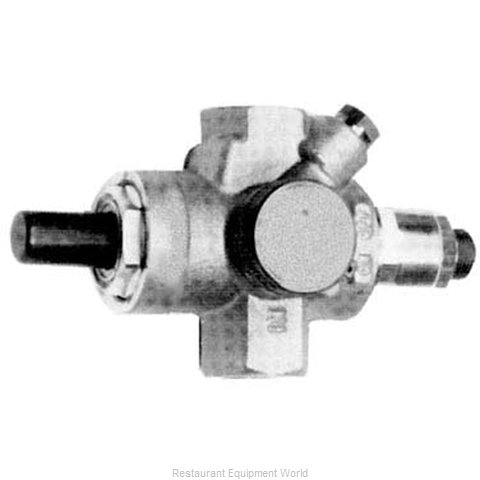 All Points 52-1137 Gas Valves - Manual