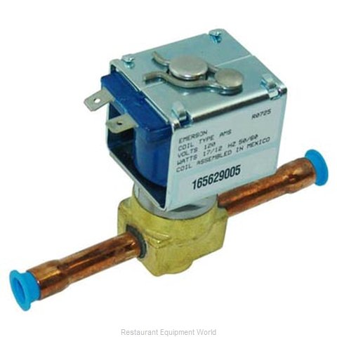 All Points 52-1667 Gas Valve