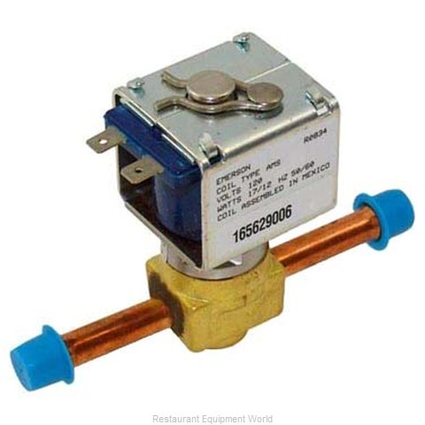 All Points 52-1668 Gas Valve