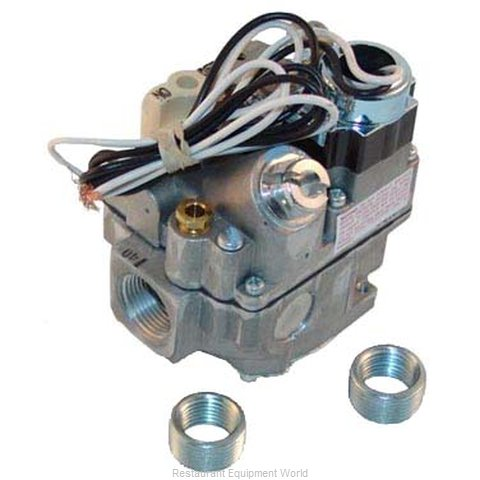 All Points 54-1015 Gas Valves - Millivolt Volt