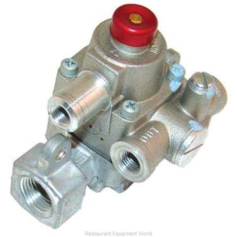 All Points 54-1017 Gas Valves - Millivolt Volt