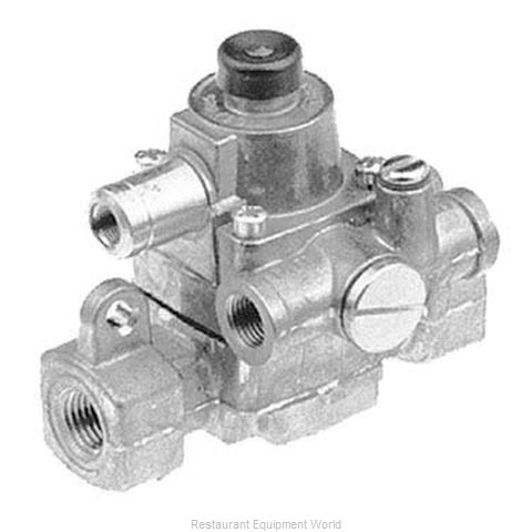 All Points 54-1020 Gas Valve