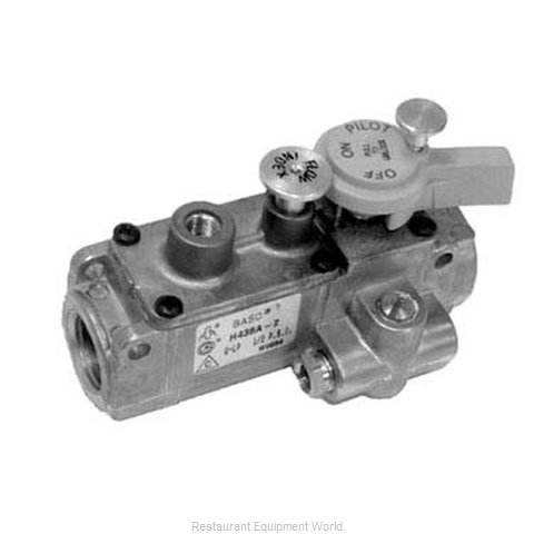 All Points 54-1022 Gas Valves - Millivolt Volt